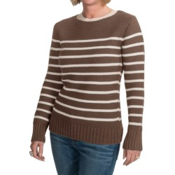 Peregrine by J.G. Glover Brenton Sweater - Merino Wool (For Women)