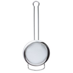 Rosle Stainless Steel Strainer - 7""