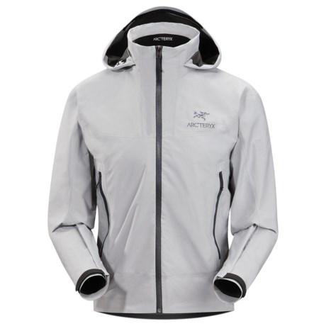 Arc'teryx Beta SL Gore-Tex® Jacket - Waterproof (For Men)
