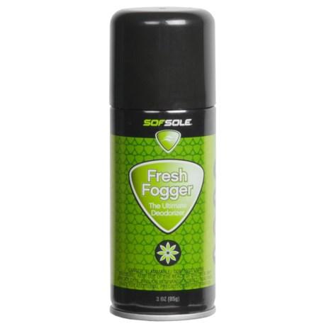 Sof Sole Fresh Fogger Deodorizer - 3 oz.