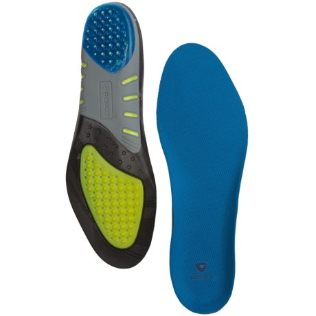 React Sof Sole  Airr Support Insoles (For Men)