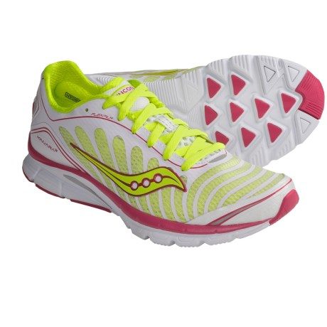 Saucony Kinvara 3 Running Shoes (For Women)