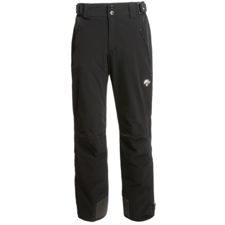 Descente Carve Snow Pants - Insulated (For Men)