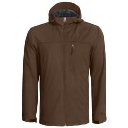 White Sierra South Shore Soft Shell Jacket (For Men)
