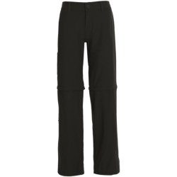Specially made 5-Pocket Convertible Pants (For Women)