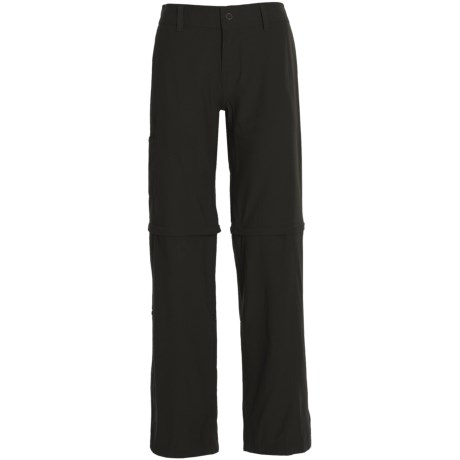 5-Pocket Convertible Pants (For Women)