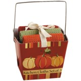 DII Dishcloth Takeout Gift Set