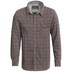 True Grit Crossroads Classic Plaid Shirt - Long Sleeve (For Men)
