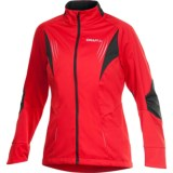 Craft Sportswear High-Performance Cross-Country Jacket (For Women)