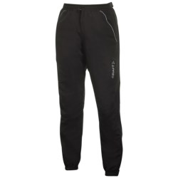 Craft Sportswear Active Cross-Country Touring Pants (For Women)