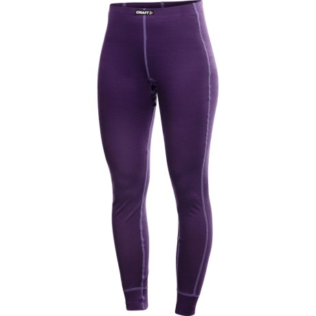 Craft Sportswear Active Base Layer Bottoms - Midweight (For Women)
