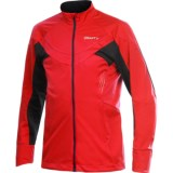 Craft Sportswear PXC Jacket - Windproof (For Men)