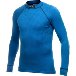 Craft Sportswear Active Base Layer Top - Lightweight, Long Sleeve (For Men)