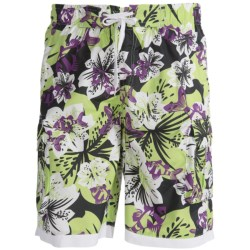 Specially made Single Side-Pocket Boardshorts (For Men)