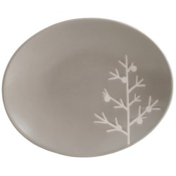 "Tag Chalet 6"" Appetizer Plates - Set of 8"