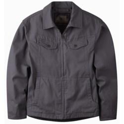 Mountain Khakis Stagecoach Jacket - Cotton Canvas (For Men)
