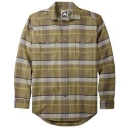 Mountain Khakis Teton Shirt - Flannel, Long Sleeve (For Men)