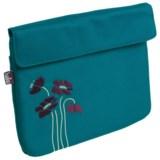 Haiku Rumi iPad® Sleeve - Recycled Materials (For Women)