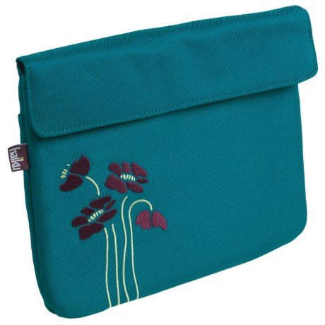 Haiku Rumi iPad® Sleeve - Recycled Materials (For Women)