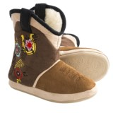 CicciaBella Young Riders Falabella Boots (For Little Girls and Boys)