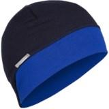 Icebreaker Arctic Beanie Hat - Merino Wool (For Men and Women)
