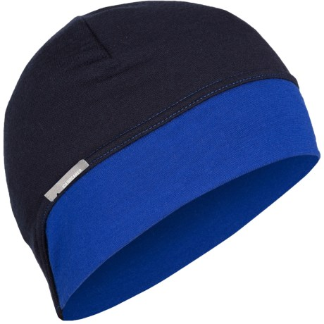 Icebreaker Arctic Beanie Hat - Merino Wool (For Men and Women)