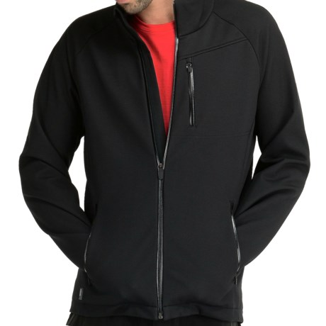 Icebreaker Teton Jacket - Merino Wool (For Men)