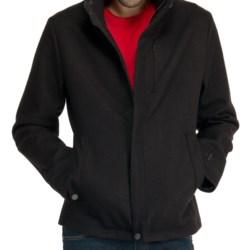 Icebreaker Legacy Jacket - Merino Wool (For Men)