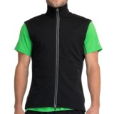 Icebreaker Quantum Vest - Merino Wool (For Men)