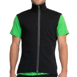 Icebreaker Quantum Vest - Merino Wool (For Men)