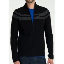 Icebreaker Orion Cardigan Sweater - Merino Wool (For Men)
