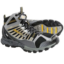 Montrail Badrock OutDry® Mid Trail Running Shoes - Waterproof (For Men)