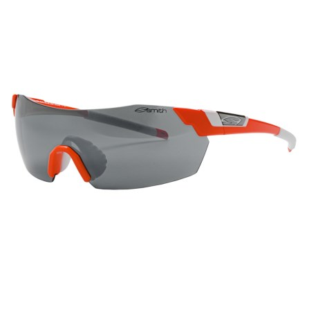 Smith Optics PivLock V2 Sunglasses - Interchangeable, Extra Lenses