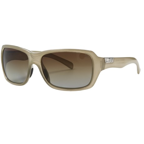 Smith Optics Brooklyn Sunglasses - Polarized (For Women)