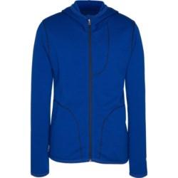 Icebreaker RealFleece 260 Camper Hoodie Jacket - UPF 50+, Merino Wool (For Kids)