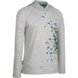 Icebreaker Crash Hooded Shirt - UPF 50+, Merino Wool, Long Sleeve (For Kids and Youth)