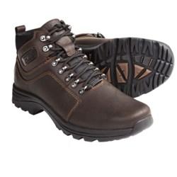 Rockport Elkhart Mid Hiking Boots (For Men)