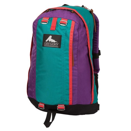 Gregory 2012 Half Day Backpack
