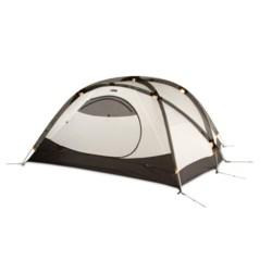 Nemo Alti Storm Tent - Footprint, Pawprint, 4-Person, 4-Season
