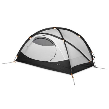 Nemo Alti Storm Tent - Footprint, Gearloft, 3-Person, 4-Season