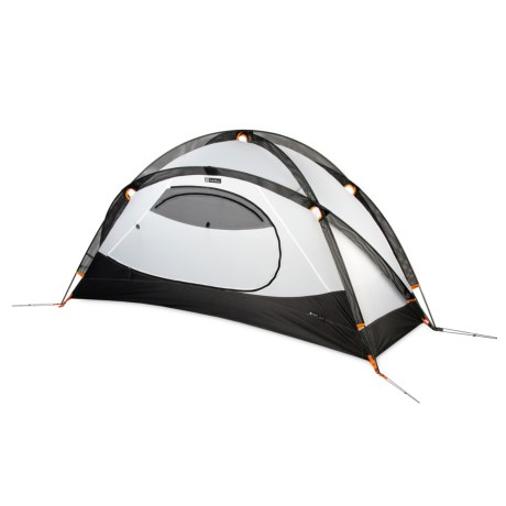 Nemo Alti Storm Tent - Footprint, Gearloft, 2-Person, 4-Season