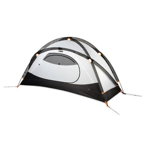 Nemo Alti Storm Tent - Footprint, Gearloft, 2-Person, 4-Season