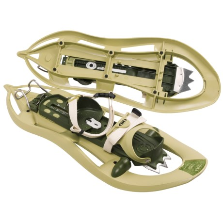 "TSL 325 Ecotrace Snowshoes - 23-1/2"""