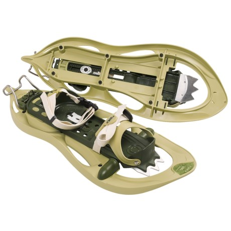 TSL 305 Ecotrace Snowshoes - 21-1/2""