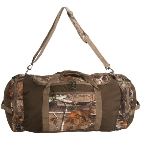 ALPS Mountaineering ALPS OutdoorZ High Caliber Duffel Bag - Large