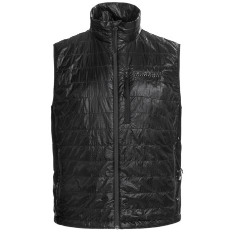 Brooks-Range Cirro PrimaLoft® Vest - Insulated (For Men and Women)
