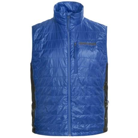 Brooks-Range Cirro PrimaLoft® Vest - Insulated (For Men and Women)