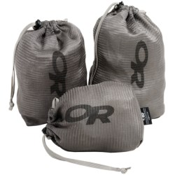 Outdoor Research Mesh Ditty Sacks - Set of 3