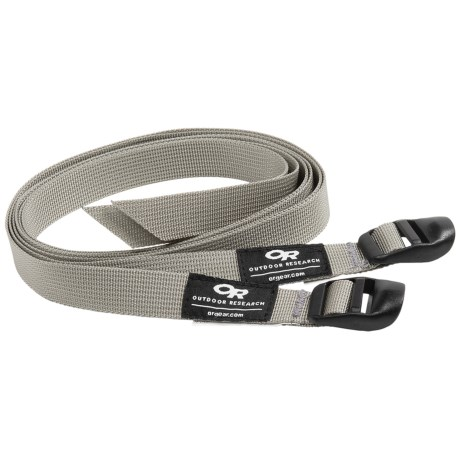 "Outdoor Research Accessory Straps - 48"", Set of 2"