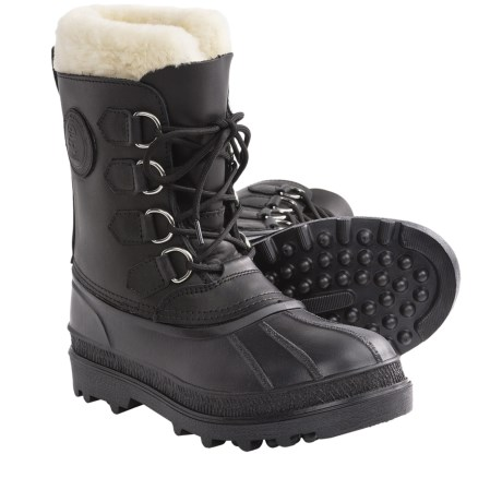 Kamik Pearson 2 Winter Boots - Waterproof, Insulated (For Women)